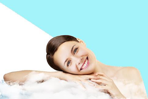 Panno struccante - gentle-clean